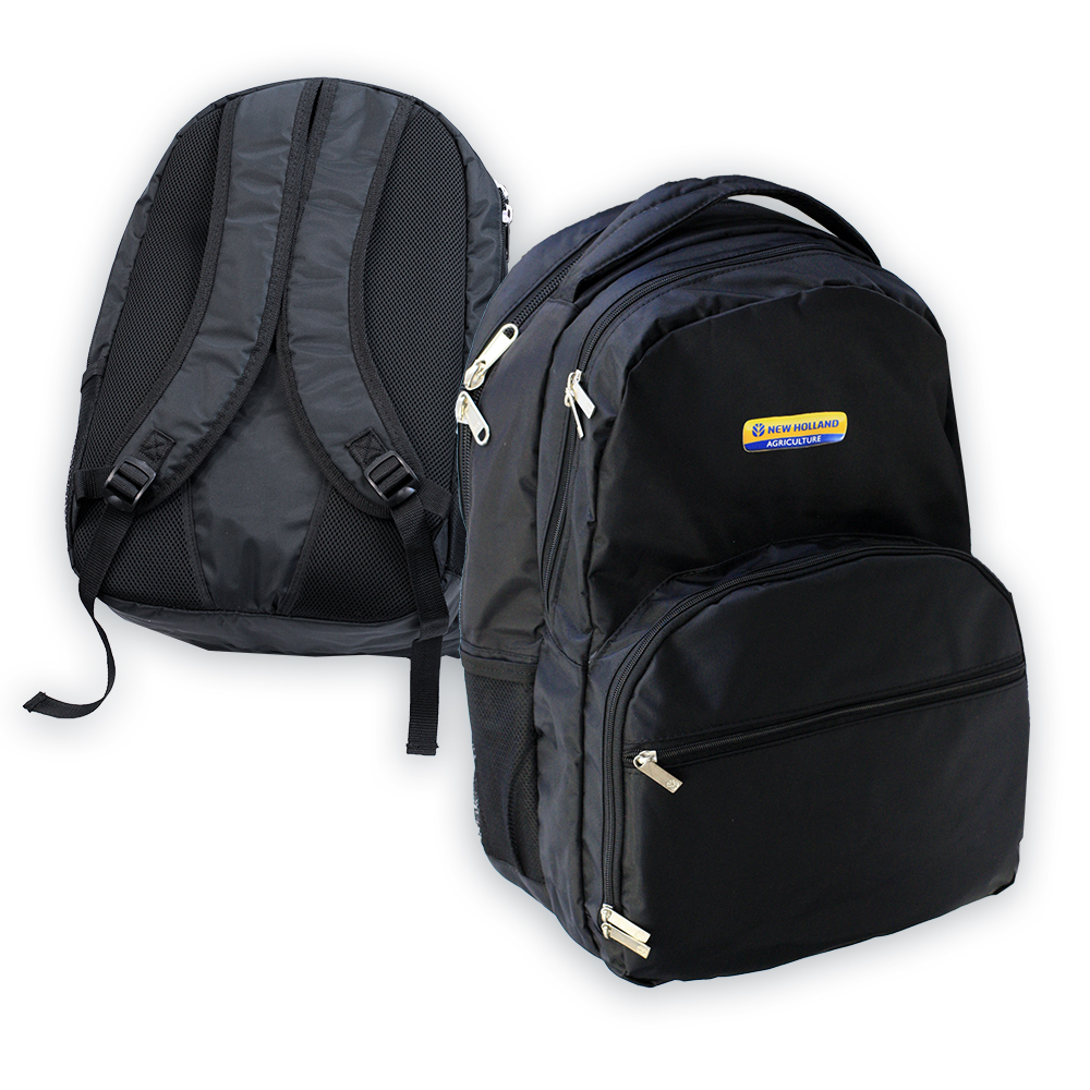 New Holland Custom Laptop Backpack