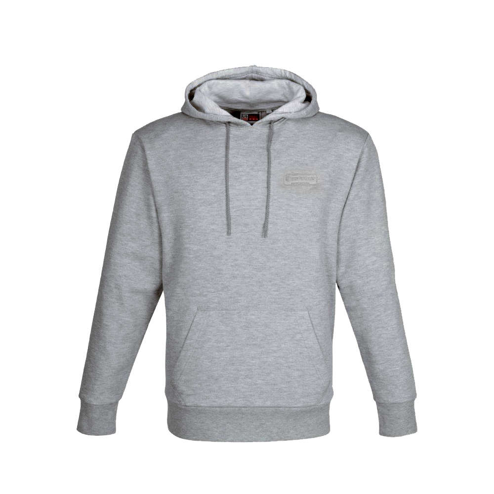 NH Omega Hooded Sweater - GREY